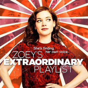 Image for 'Cast of Zoey's Extraordinary Playlist'