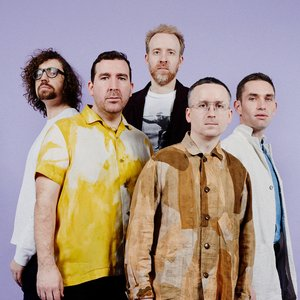 Image for 'Hot Chip'