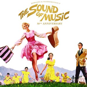 Image for 'The Sound of Music (50th Anniversary Edition)'