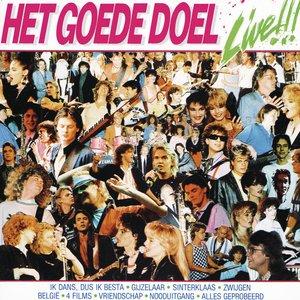 Image for 'Het Beste van Het Goede Doel (Live)'