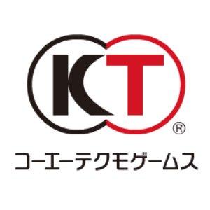 """""""コーエーテクモゲームス""""的封面"""