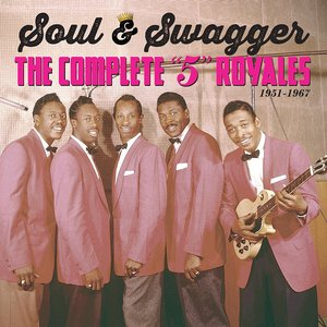 """Image for 'Soul & Swagger The Complete """"5"""" Royales Collection'"""