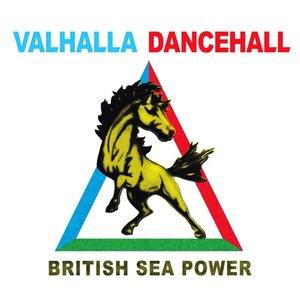 Image for 'Valhalla Dancehall'