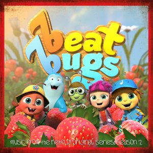 Image for 'The Beat Bugs: Complete Season 2 (Music From The Netflix Original Series)'