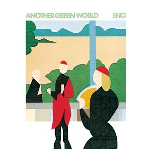 'Another Green World'の画像