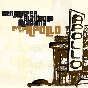 Image for 'Live at the Apollo'