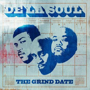 Image for 'The Grind Date'