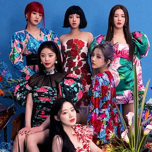 Image for '(G)I-DLE'