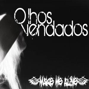 Image for 'Olhos vendados'