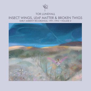 Image for 'Insect Wings, Leaf Matter & Broken Twigs - Early Ambient Recordings: 1991-1994 Volume 2'