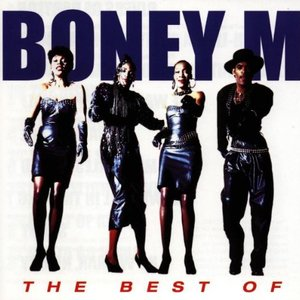 Image pour 'Boney M'
