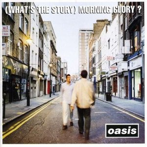 Bild für '(What's The Story) Morning Glory? (Remastered) [Deluxe Version]'