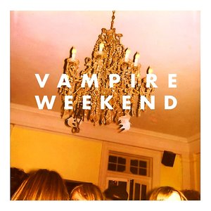 Image for 'Vampire Weekend'