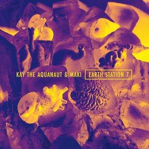 Изображение для 'Kay the Aquanaut & Maki'