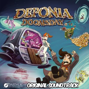 Image for 'Deponia Doomsday'