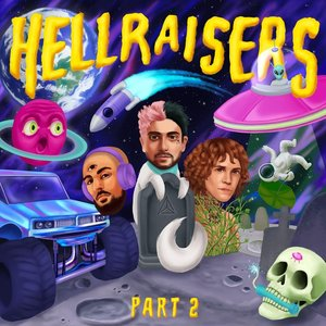 Image for 'HELLRAISERS, Pt. 2'