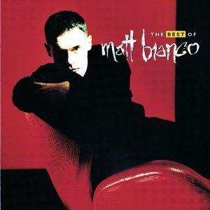 Imagem de 'The Best Of Matt Bianco'