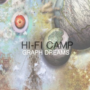 Image for 'Graph Dreams'