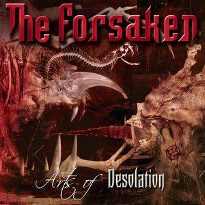 Image for 'Arts Of Desolation'