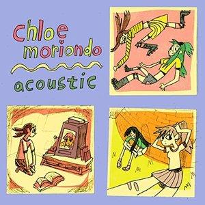 Imagen de 'blood bunny (acoustic) - EP'