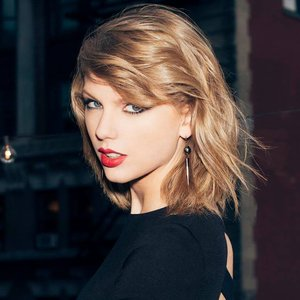 Image for 'Taylor Swift'