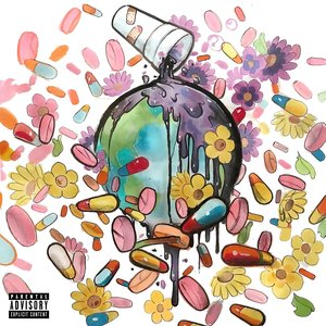 Image for 'Future & Juice WRLD Present... WRLD ON DRUGS'
