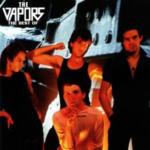 Image for 'The Best Of The Vapors'