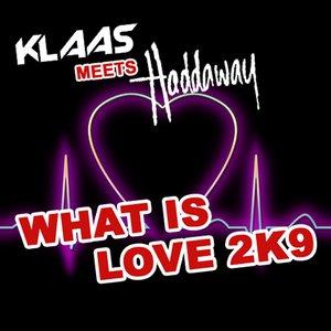 Image for 'Klaas meets Haddaway'