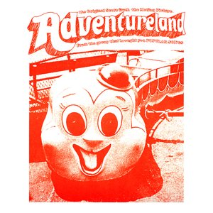 Image for 'The Original Score From The Motion Picture Adventureland'
