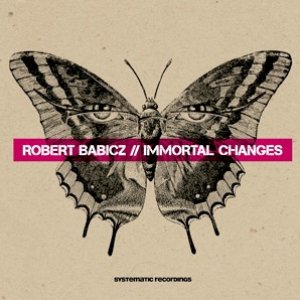 Image for 'Immortal Changes'