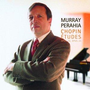Image for 'Chopin: 24 Études, Op. 10 & Op. 25'