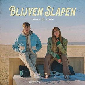 Image for 'Blijven Slapen'