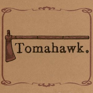 Image for 'Tomahawk'