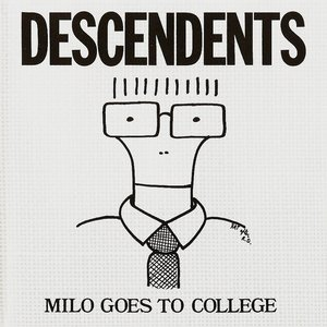 Image for 'Milo Goes to College'
