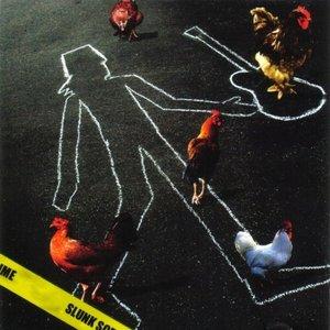 Image for 'Crime Slunk Scene'
