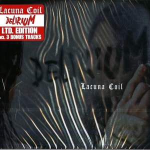 Image for 'Delirium (Limited Edition)'