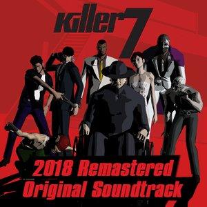 Image for 'killer7 - 2018 Remastered Original Soundtrack'