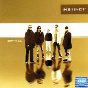 Image for 'Instinct'