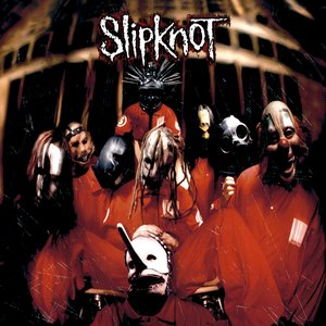 Изображение для 'Slipknot'
