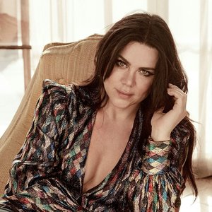 Image for 'Vanessa Amorosi'