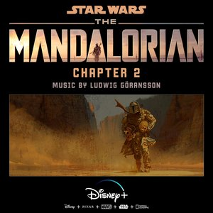 Image for 'The Mandalorian: Chapter 2 (Original Score)'