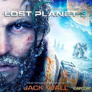 Изображение для 'Lost Planet 3 (Original Soundtrack)'