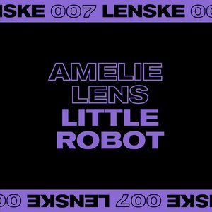 Image for 'Little Robot EP'