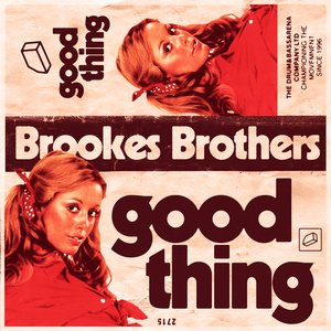 Image for 'Good Thing'