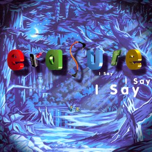 Imagen de 'I Say I Say I Say'
