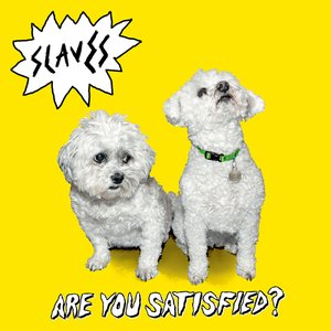 Image for 'Are You Satisfied? (Deluxe)'