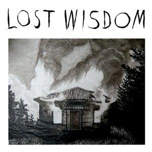 Image for 'Lost Wisdom'