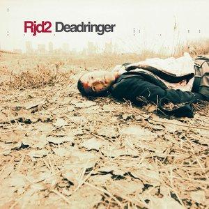 Bild für 'Deadringer'