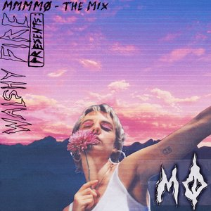 Image for 'Walshy Fire Presents: MMMMØ - The Mix'