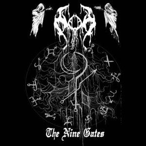 Изображение для 'The Nine Gates'